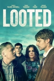 Watch Looted (2019) Fmovies