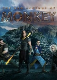 The New Legends of Monkey Season 2
