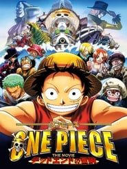 One Piece Filme 04: Aventura Mortal!