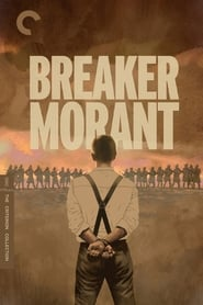Poster Breaker Morant 1980