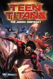 Teen Titans The Judas Contract (2017) Full Movie