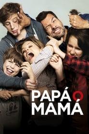 Papá o mamá (2015) | Papa ou maman