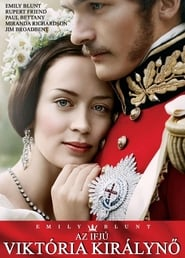 Mozicsillag Az ifjú Viktória királynő 2009 teljes film magyarul
