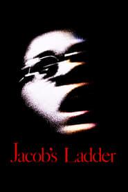 Poster for Jacob's Ladder