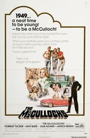 Poster The Wild McCullochs 1975