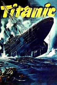 Poster Titanic 1943