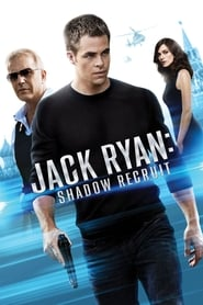 Poster for Jack Ryan: Shadow Recruit