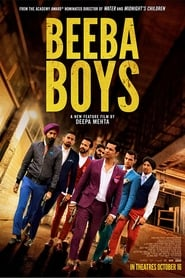 Beeba Boys netflix movies
