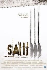 Guardare Saw III - L'enigma senza fine