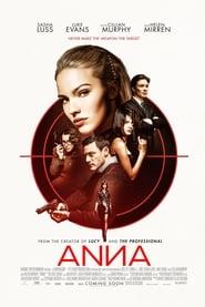 安娜 – Anna (2019)