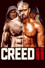 Watch Streaming Movie Creed II