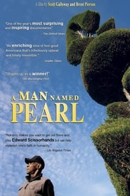 Poster for A Man Named Pearl