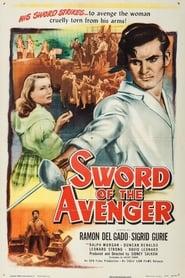 Sword of the Avenger