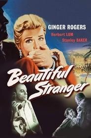 Beautiful Stranger (1954)