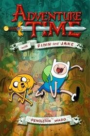 Adventure Time-Azwaad Movie Database