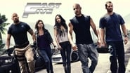 Fast & Furious 5 images