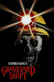 Poster for Graveyard Shift