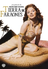 Tierra de faraones (1955) Land of the Pharaohs
