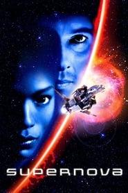 Poster for Supernova