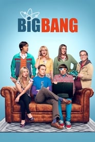 La Teoria Del Big Bang: Temporada 12
