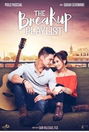 The Breakup Playlist poster