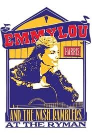 Emmylou Harris & the Nash Ramblers at the Ryman