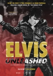 Ver Elvis Unleashed Online HD Castellano, Latino y V.O.S.E (2019)