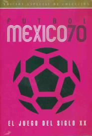 Fútbol México 70