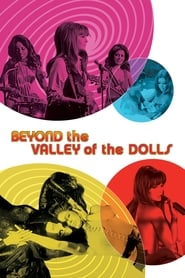 Poster for Beyond the Valley of the Dolls