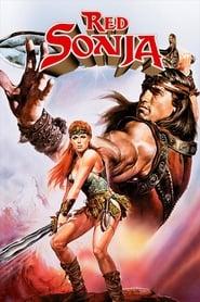 Red Sonja –  Guerreiros de Fogo