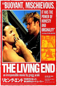 Poster for The Living End