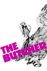 Poster The Butcher 1970