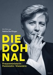 Johanna Dohnal – Visionary of Feminism (2021)