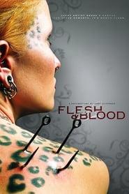 Flesh & Blood (2007) Zalukaj Online Cały Film Lektor PL