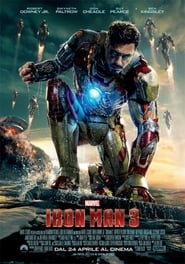 Guardare Iron Man 3