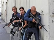 NCIS: Los Angeles Season 2 Episode 2 : Black Widow