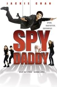 Spy Daddy Ganzer Film Deutsch