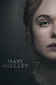 Mary Shelley (2018) Watch Online Free