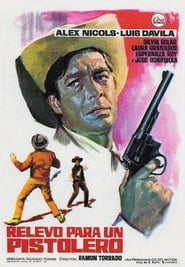 Relevo para un pistolero (1964)