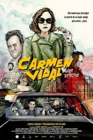 Carmen Vidal, mujer detective (2020)
