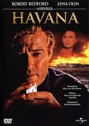 ดูหนัง Havana (1990) ฮาวาน่า เพื่อเขาและเธอ [ซับไทย]