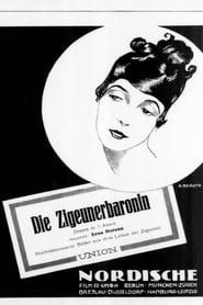 Die Zigeunerbaronin 1917