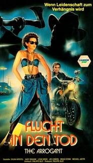The Arrogant 1988