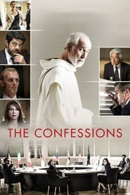 Poster for The Confessions