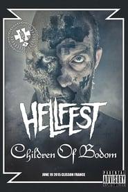 Children of Bodom: [2015] Hellfest