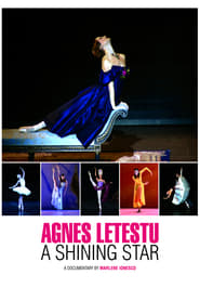 Agnès Letestu: L'apogée d'une étoile 2014