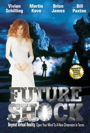 Poster Future Shock 1994