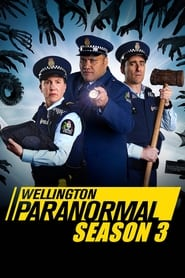 Wellington Paranormal - Season 3