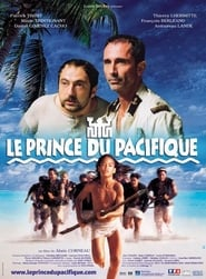 The Prince of the Pacific (2000)