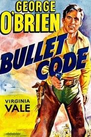 Bullet Code (1940)